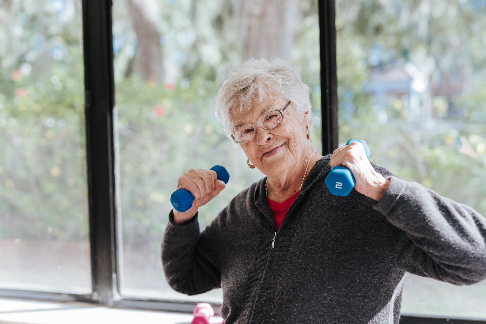 Easy Activities For Seniors To Stay Active